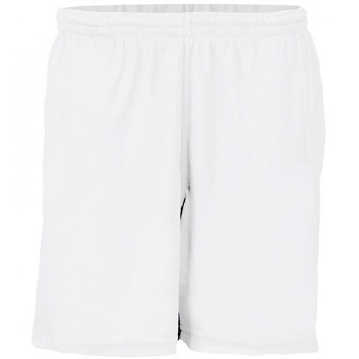 Fruit of the Loom Herren Sport Shorts kurze Hose Eingrifftaschen 64-036-0 NEU